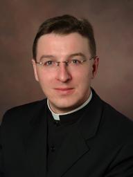 Rev. Msgr. John C. Fritz, F.S.S.P., S.T.L.