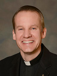 Rev. Randy J. Fronek