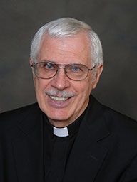 Rev. Karl P. Ganss