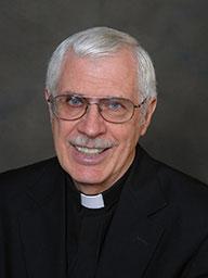 Rev. Karl P. Ganss
