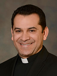 Rev. Jhakson A. Garcia