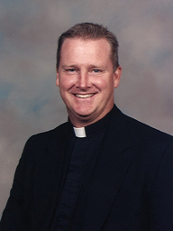 Rev. Robert M. Garrity, J.C.D., S.T.D.