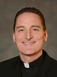 Rev. Brian A. Geary