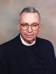 Rev. Edward F. Gillespie