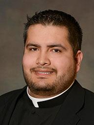 Rev. Manuel G. Gomez