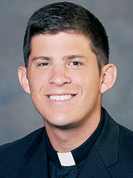 Rev. Robert Gonnella