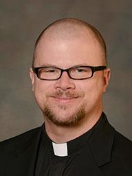 Rev. John E. Gow