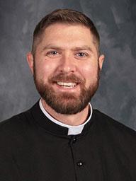 Rev. Sean E. Grismer, S.T.L.