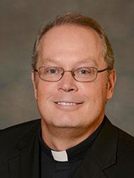 Rev. Msgr. Martin G. Heinz