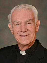 Rev. Msgr. Daniel J. Hermes