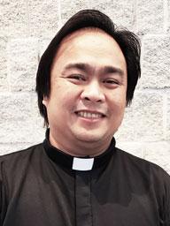 Rev. Andrew Hernandez