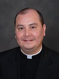 Rev. Ricardo Hernandez