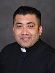 Rev. Ruben Herrera