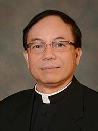 Rev. Leonard Jacobs