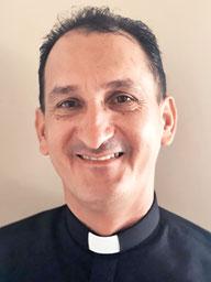 Rev. Domingo Jaramillo