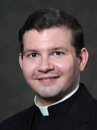 Rev. Joseph F. Jaskierny