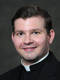 Rev. Joseph F. Jaskierny, JCL