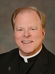 Very Rev. Robert W. Jones, V.F.