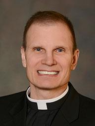 Rev. Phillip A. Kaim,  S.T.L.