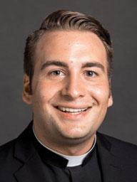 Rev. John G. Kladar