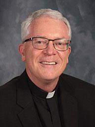 Rev. Msgr. Stephen J. Knox, V.F., S.T.L.