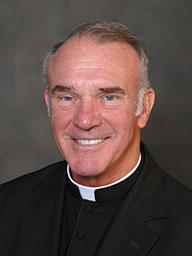 Rev. Msgr. Gerald P. Kobbeman, S.T.L.