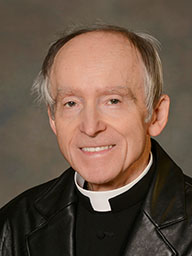 Rev. Stanislaw Kos