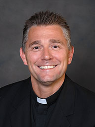 Rev. Jerome P. Koutnik