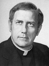 Rev. John A. Kraemer