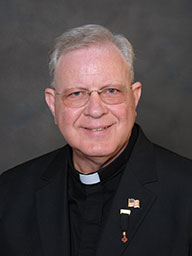 Rev. Richard R. Kramer