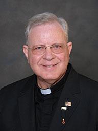 Rev. Richard R. Kramer