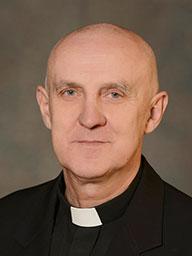 Rev. Antoni J. Kretowicz
