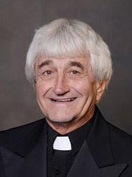 Rev. Joseph F. Kulak