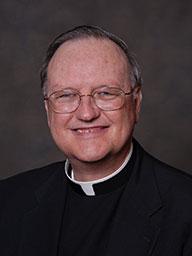 Rev. Msgr. Michael A. Kurz, J.C.L.
