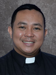 Rev. Adrian O. Ladines, SSS