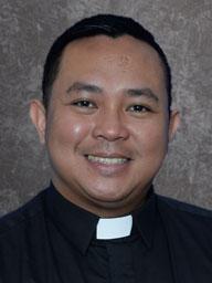 Rev. Adrian O. Ladines, SSS