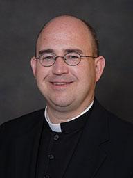 Rev. Steven J. Lange