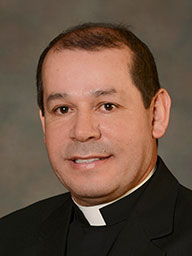 Rev. Josue R. Lara