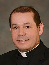 Rev. Josue R. Lara