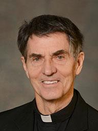 Rev. Jerome L. Leake