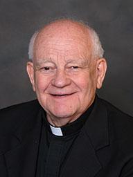 Rev. Theodore V. Lewandowski