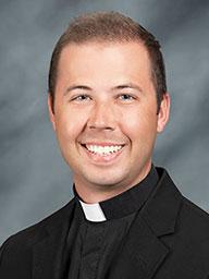 Rev. James Linkenheld