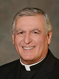 Rev. Paul M. Lipinski