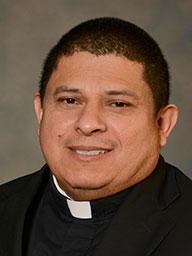Rev. Jorge H. Loaiza