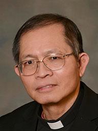 Rev. Anthony Vu Khac Long