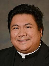 Rev. Joel N. Lopez