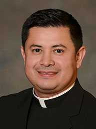 Rev. Johnson Lopez
