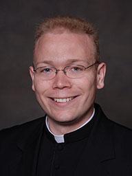 Rev. John P. Lovell