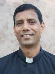 Rev. Selvaraj Lucas, MSC
