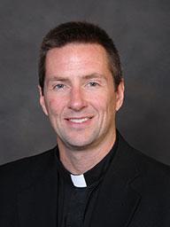 Rev. Bruce J. Ludeke